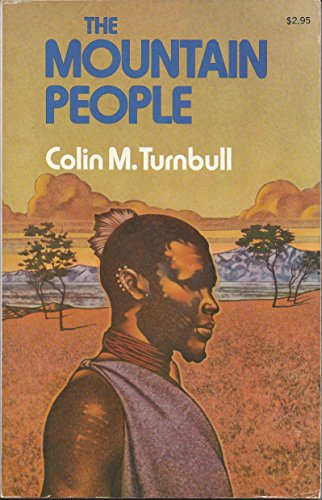9780671217242: The Mountain People