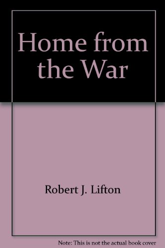 9780671217273: Home from the War: VIETNAM VETERANS Neither Victims nor Executioners