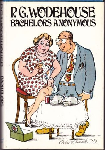 9780671217419: Bachelors Anonymous