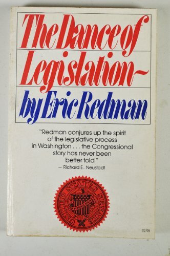 9780671217464: Dance of Legislation