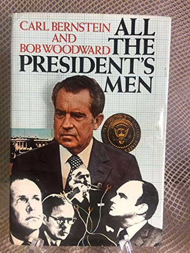 9780671217815: All the President's Men