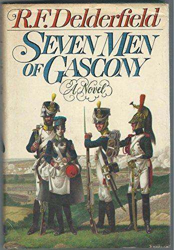 9780671217945: Seven Men of Gascony