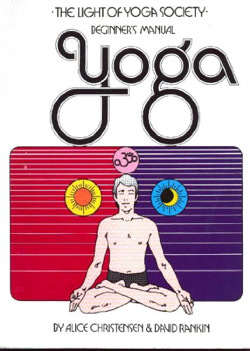 9780671218317: The Light of Yoga Society beginner's manual