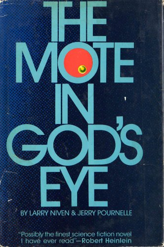 9780671218331: The Mote in God's Eye