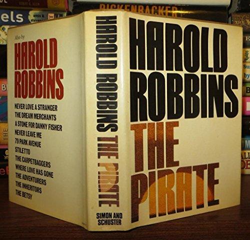 The Pirate: Harold Robbins