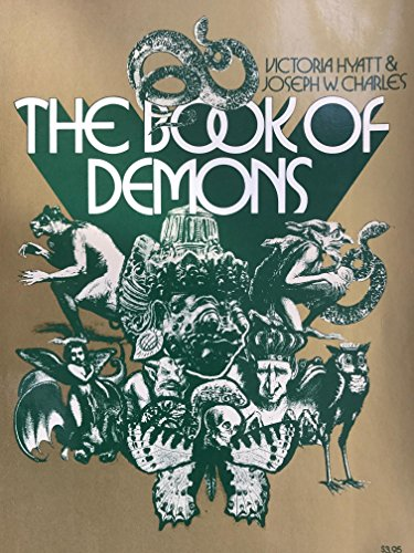 9780671219079: The Book of Demons