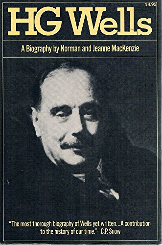 9780671219116: H G Wells: A Biography