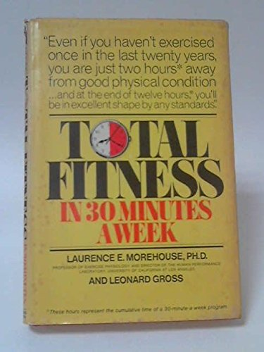 9780671219253: Total Fitness