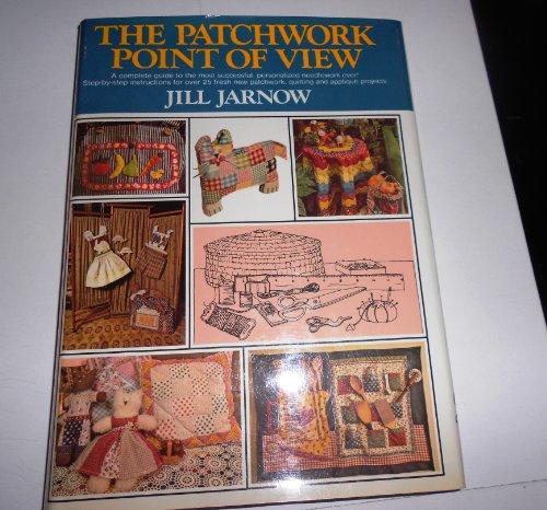 9780671219574: The Patchwork Point of View