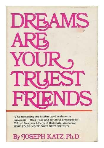 9780671219581: Dreams True Friend