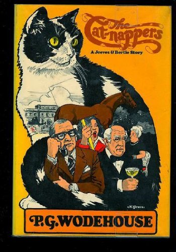 9780671219727: The Cat-nappers: A Jeeves & Bertie Story