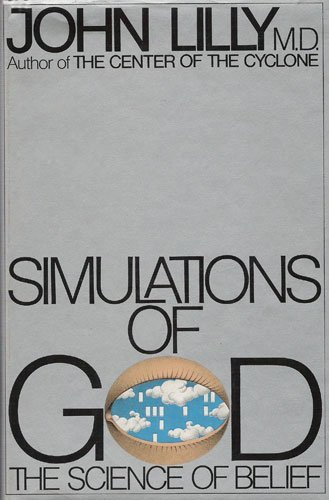 9780671219819: Simulations of God: The Science of Belief