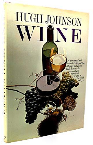 9780671219970: Wine