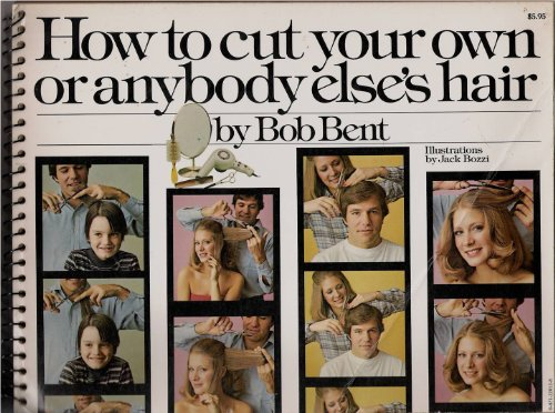 9780671220129: How to Cut Your Own or Anybody Else's Hair