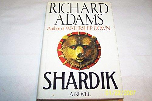 9780671220150: Shardik