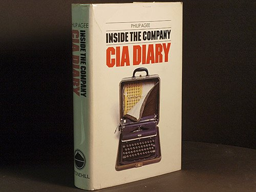 9780671220266: Inside the Company: C.I.A. Diary