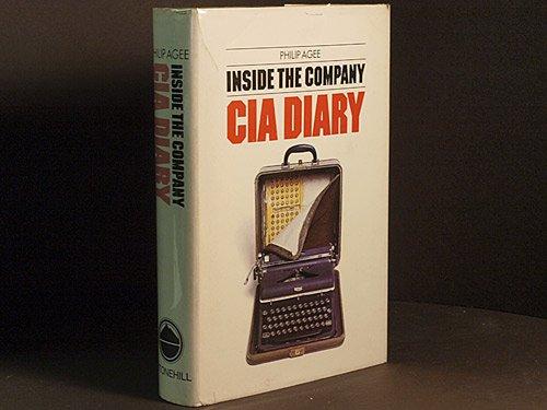 9780671220266: Inside the Company: C.I.A. Diary