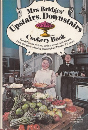 9780671220297: Mrs. Bridges' Upstairs, Downstairs Cookery Book