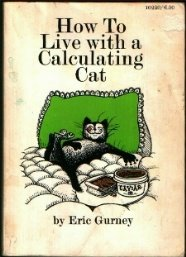 9780671220402: How to Live with a Calculating Cat