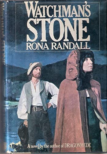 9780671220600: The Watchman's Stone