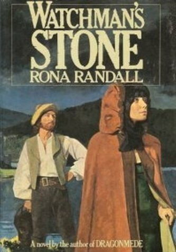 9780671220600: Watchmans Stone