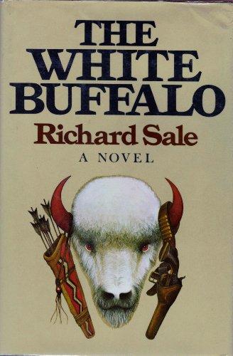 9780671220723: The White Buffalo