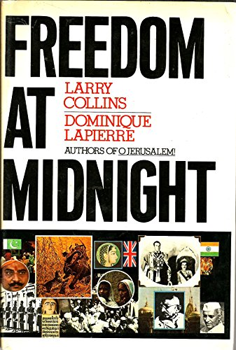 9780671220884: Freedom at Midnight