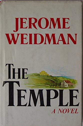 Temple [Hardcover]: weidman, Jerome