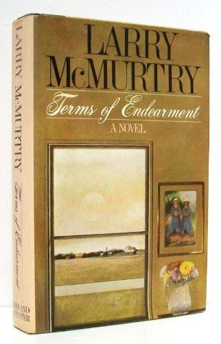 Terms of Endearment 9780671221027 In this acclaimed novel that inspired the Academy Award-winning motion picture, Larry McMurtry created two unforgettable characters who won the hearts of readers and moviegoers everywhere: Aurora Greenway and her daughter Emma. Aurora is the kind of woman who makes the whole world orbit around her, including a string of devoted suitors. Widowed and overprotective of her daughter, Aurora adapts at her own pace until life sends two enormous challenges her way: Emma's hasty marriage and subsequent battle with cancer. Terms of Endearment is the Oscar-winning story of a memorable mother and her feisty daughter and their struggle to find the courage and humor to live through life's hazards -- and to love each other as never before.