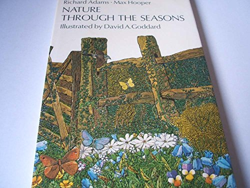 9780671221072: Nature Through the Seasons