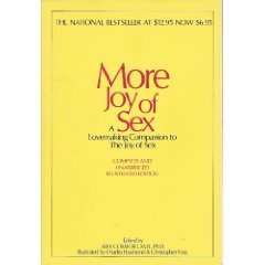 More Joy of Sex: A Lovemaking Companion: Alex comfort