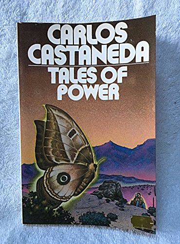 Tales of Power: Carlos Castaneda