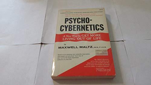 9780671221508: Psycho-Cybernetics