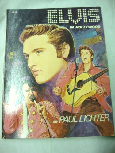 9780671221546: Elvis in Hollywood (A Fireside book)