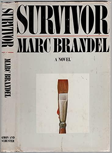 Survivor: Marc Brandel