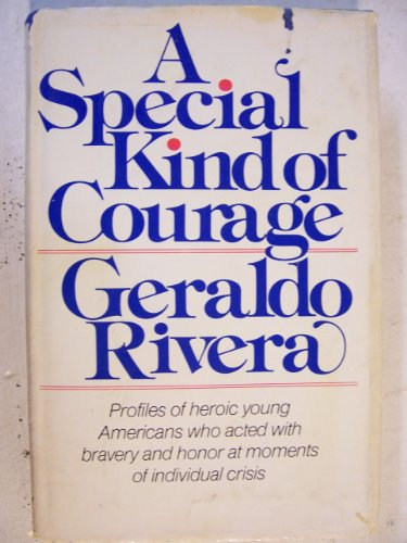 9780671221775: A Special Kind of Courage