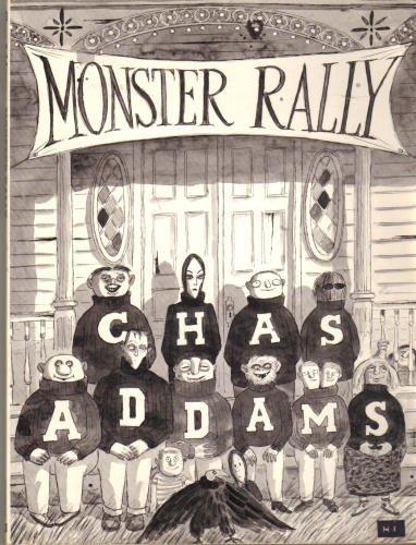 9780671221805: Monster Rally