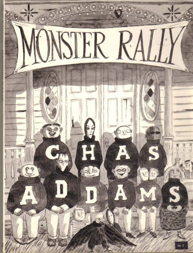 9780671221805: Monster Rally