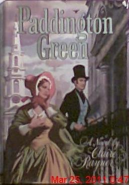 9780671221904: Paddington Green