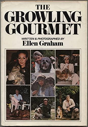 9780671222536: Growling Gourmet
