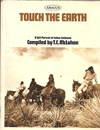 9780671222758: Touch the Earth: A Self-Portrait of Indian Existence