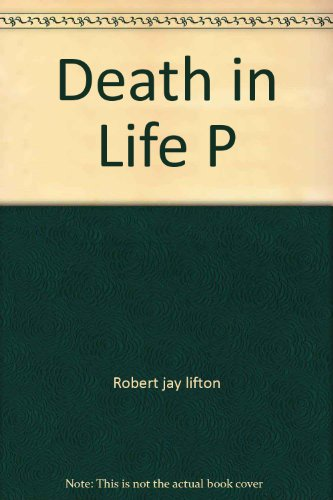 9780671222765: Death in Life P