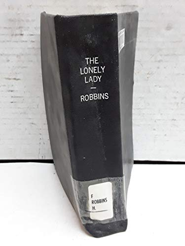 Lonely Lady: Robbins, Harold