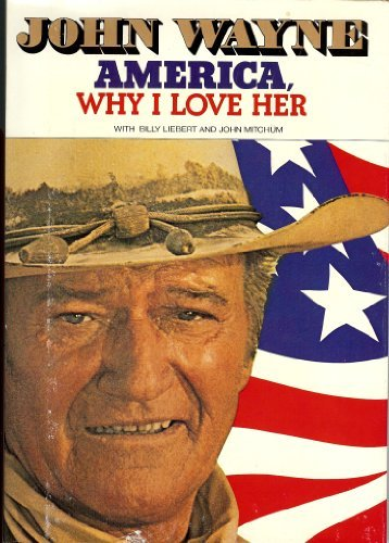 America, Why I Love Her: Billy Liebert; J.