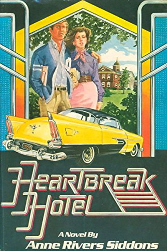 [signed] Heartbreak Hotel