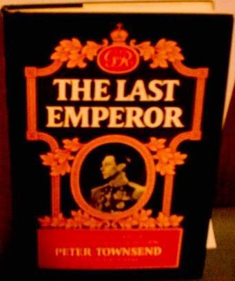 9780671223281: Last Emperor