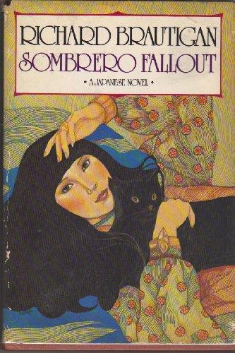 9780671223311: Sombrero Fallout: A Japanese Novel