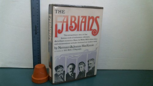 9780671223472: The Fabians