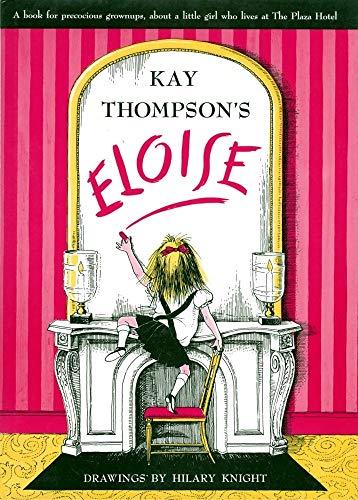 9780671223502: Eloise: A Book for Precocious Grown Ups