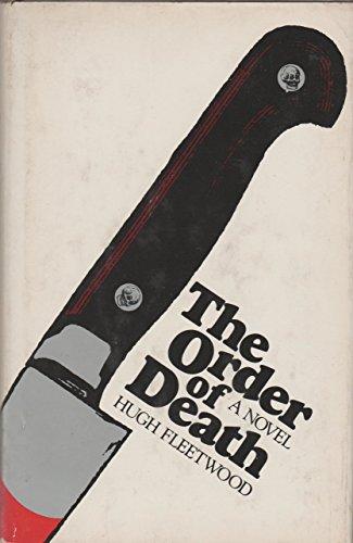 9780671223571: Order of Death